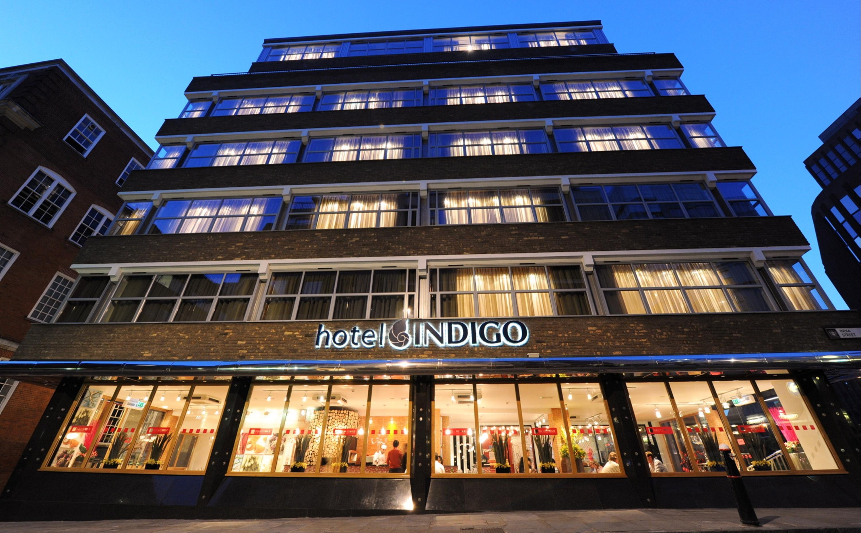 Hotel Indigo London - Tower Hill
