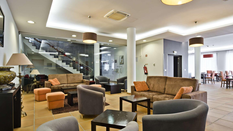 Eurosol Estarreja Hotel & Spa em Estarreja, Portugal