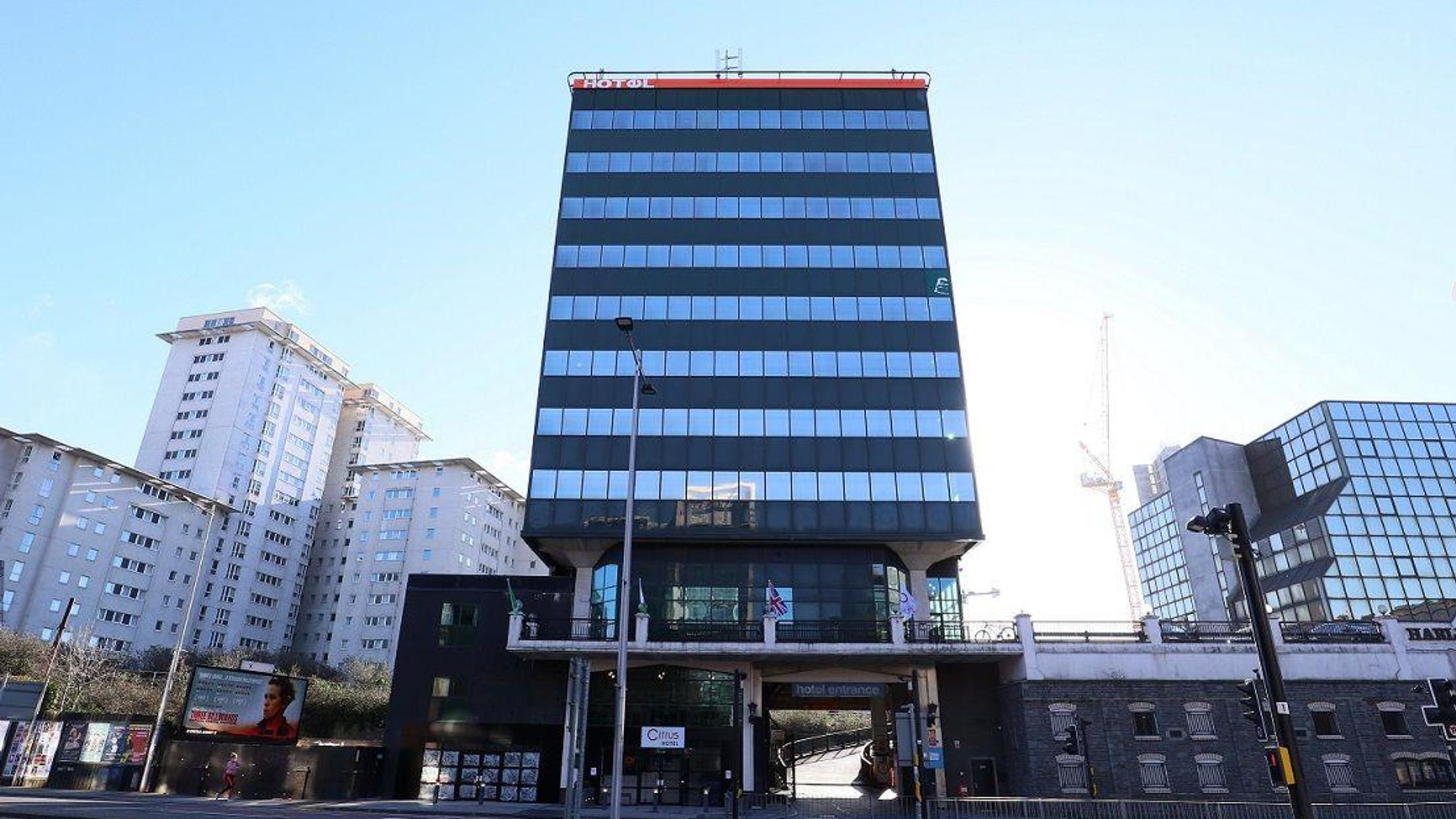 Citrus Hotel Cardiff by Compass Hospitality em Cardiff
